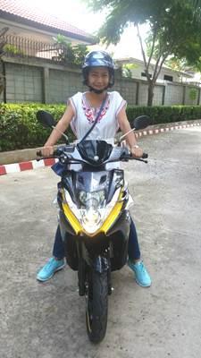 Mb 2015 Yamaha Sx Nouvo Yellow And Black