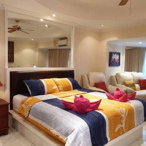 Room 12 566 Sea View Luxury 6